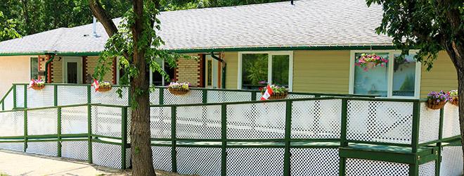 Arbor Oaks Care Home