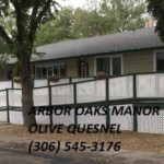 Arbor Oaks Care Home Regina