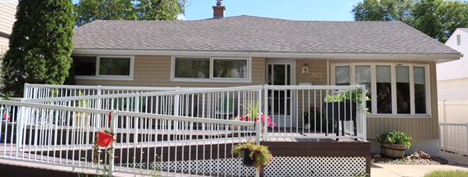 Autumn personal Care Home - Regina