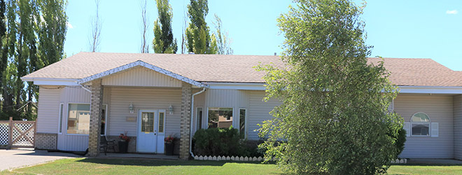 Country Lane Care Home Pilot Butte