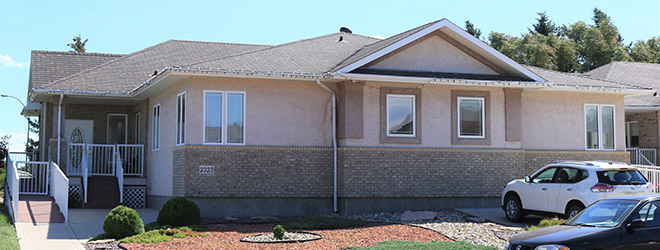 Gardiner Point Care Home Regina